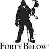 Forty Below Climbing Equipment for the Extremes